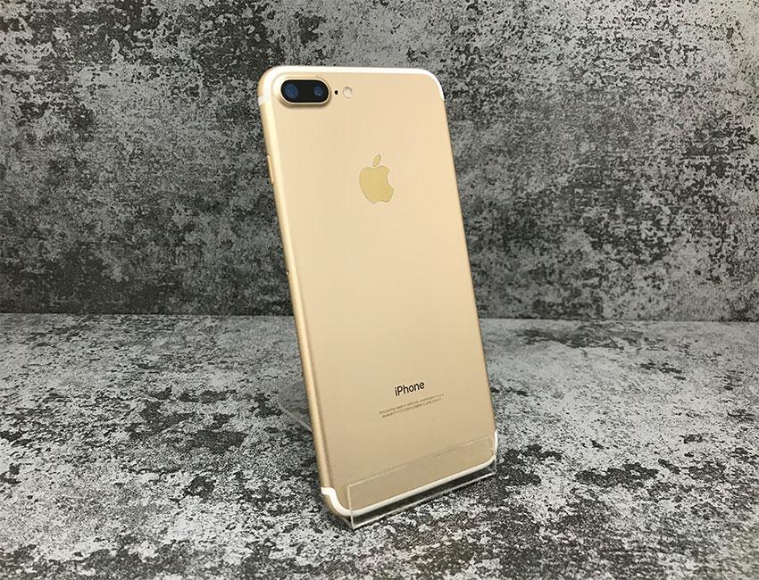 iphone 7 plus 128gb gold bu a - IPhone 7 Plus 128Gb Gold б/у A