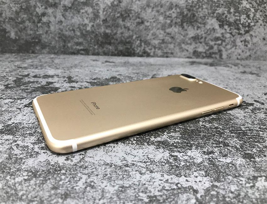 iphone 7 plus 128gb gold bu a4 - IPhone 7 Plus 128Gb Gold б/у A