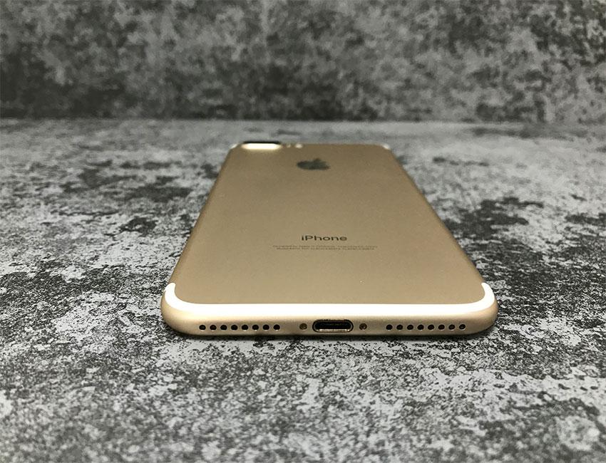 iphone 7 plus 128gb gold bu a5 - IPhone 7 Plus 128Gb Gold б/у A