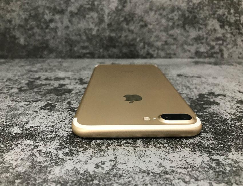 iphone 7 plus 128gb gold bu a6 - IPhone 7 Plus 128Gb Gold б/у A