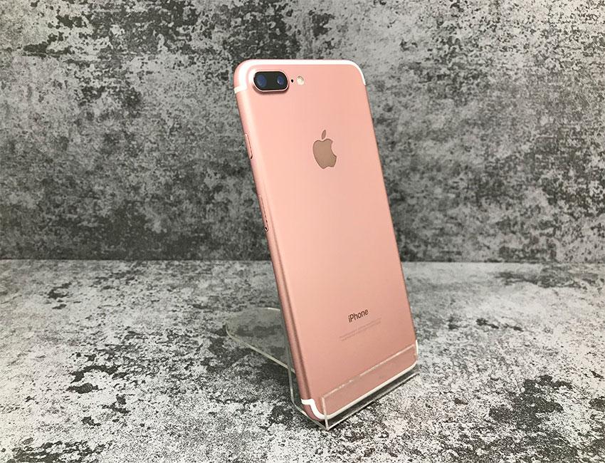 iphone 7 plus 128gb rose gold bu a  - IPhone 7 Plus 128Gb Rose Gold б/у A-