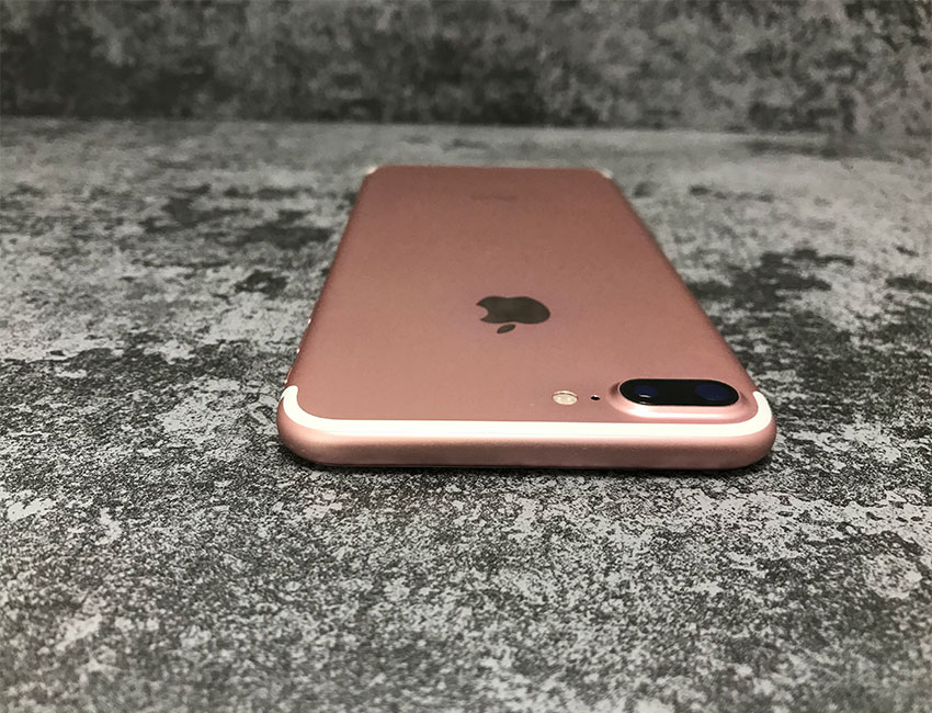 iphone 7 plus 128gb rose gold bu a 5 - IPhone 7 Plus 128Gb Rose Gold б/у A-