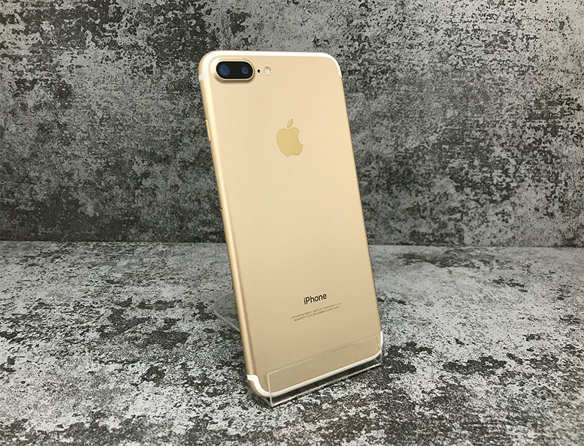iphone 7 plus 32gb gold bu a - IPhone 7 Plus 32Gb Gold б/у A