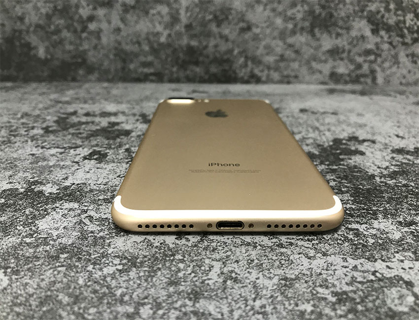 iphone 7 plus 32gb gold bu a5 - IPhone 7 Plus 32Gb Gold б/у A