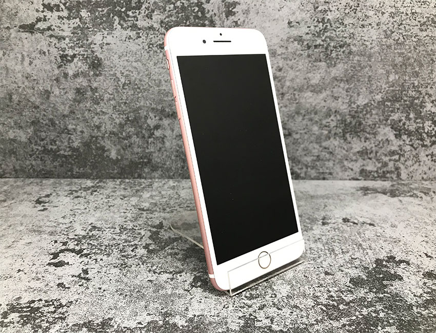 iphone 7 plus 32gb rose gold bu a 2 - IPhone 7 Plus 32Gb Rose Gold б/у A-