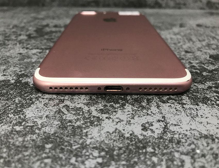 iphone 7 plus 32gb rose gold bu a 5 - IPhone 7 Plus 32Gb Rose Gold б/у A-