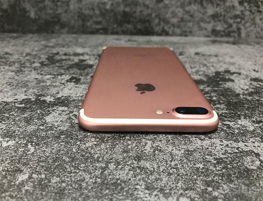 iphone 7 plus 32gb rose gold bu a 6 - IPhone 7 Plus 32Gb Rose Gold б/у A-