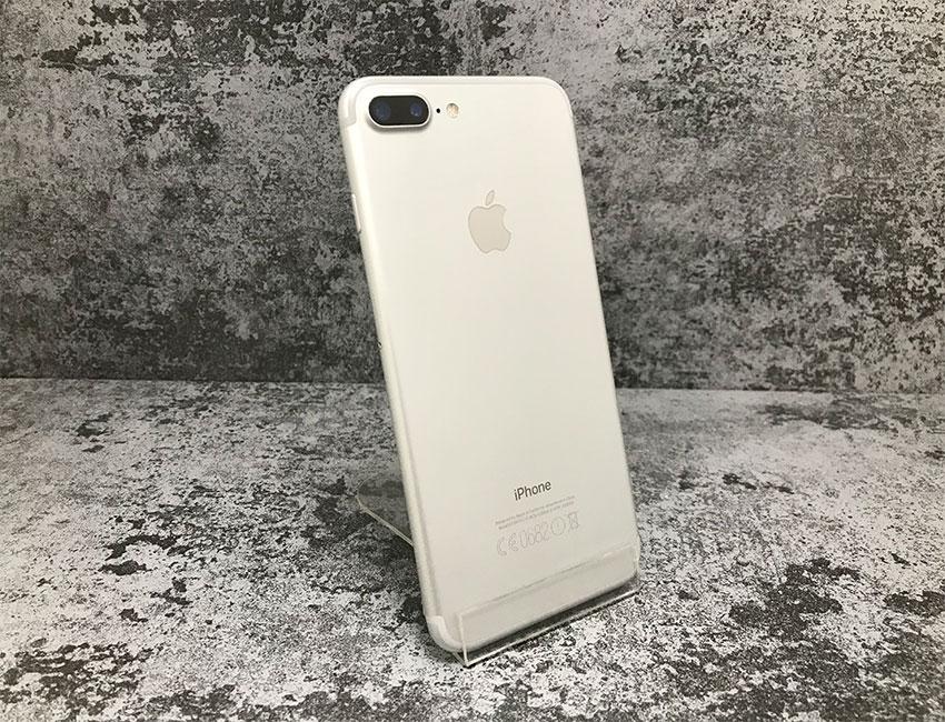 iphone 7 plus 32gb silver bu a2 - IPhone 7 Plus 32Gb Silver б/у A