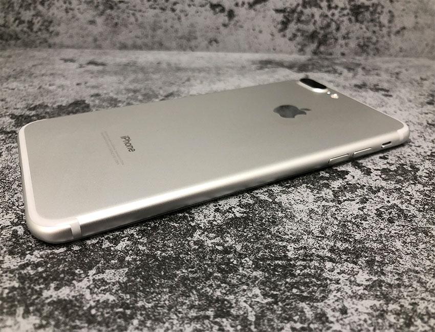 iphone 7 plus 32gb silver bu a3 - IPhone 7 Plus 32Gb Silver б/у A