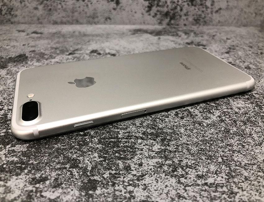 iphone 7 plus 32gb silver bu a4 - IPhone 7 Plus 32Gb Silver б/у A
