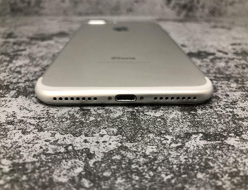 iphone 7 plus 32gb silver bu a5 - IPhone 7 Plus 32Gb Silver б/у A