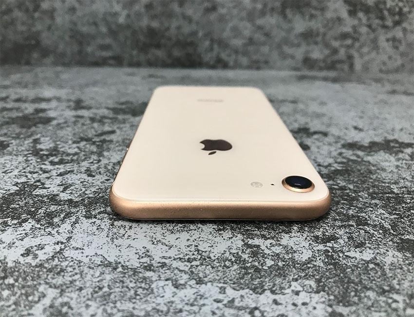 iphone 8 256gb gold b u a6 - IPhone 8 256Gb Gold б/у A