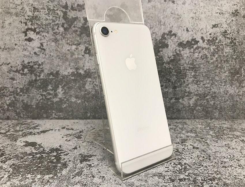 iphone 8 256gb silver bu a 1 - IPhone 8 64Gb Silver б/у A