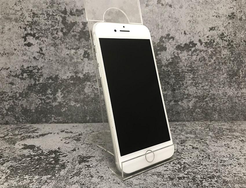 iphone 8 256gb silver bu a 2 - IPhone 8 64Gb Silver б/у A