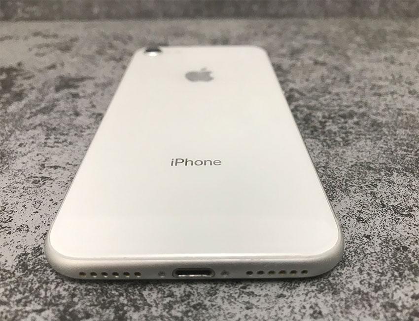 iphone 8 256gb silver bu a 3 - IPhone 8 64Gb Silver б/у A
