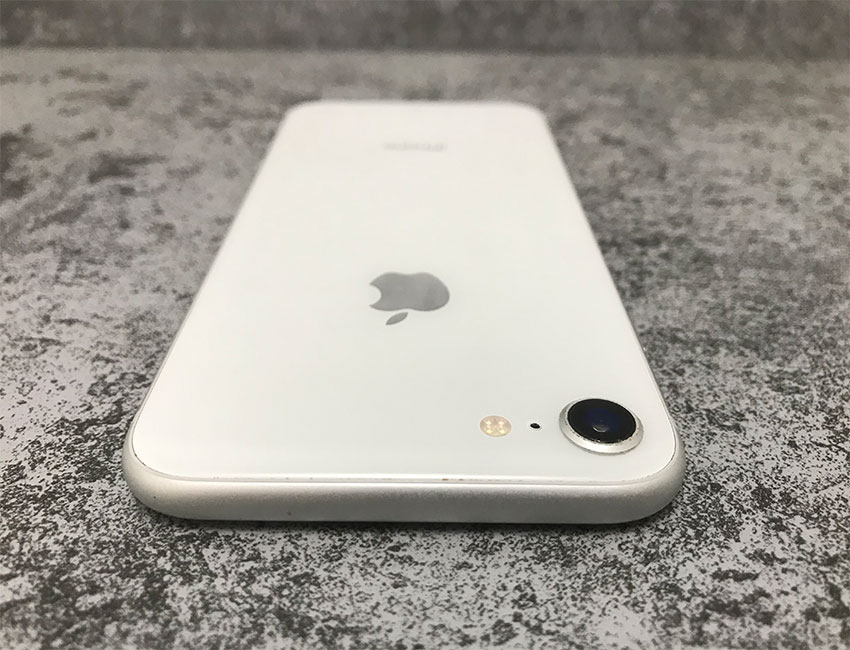 iphone 8 256gb silver bu a 4 - IPhone 8 64Gb Silver б/у A