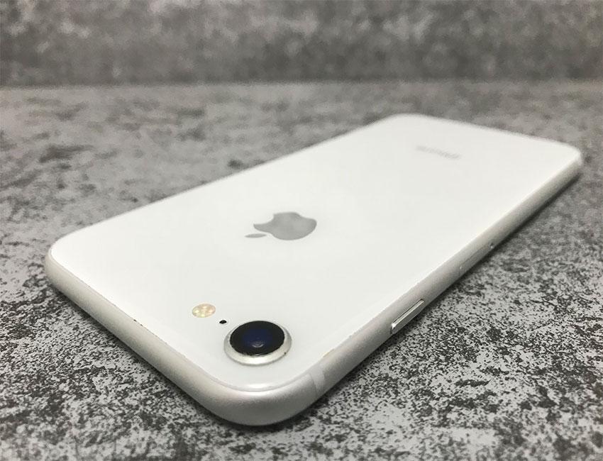 iphone 8 256gb silver bu a 5 - IPhone 8 64Gb Silver б/у A