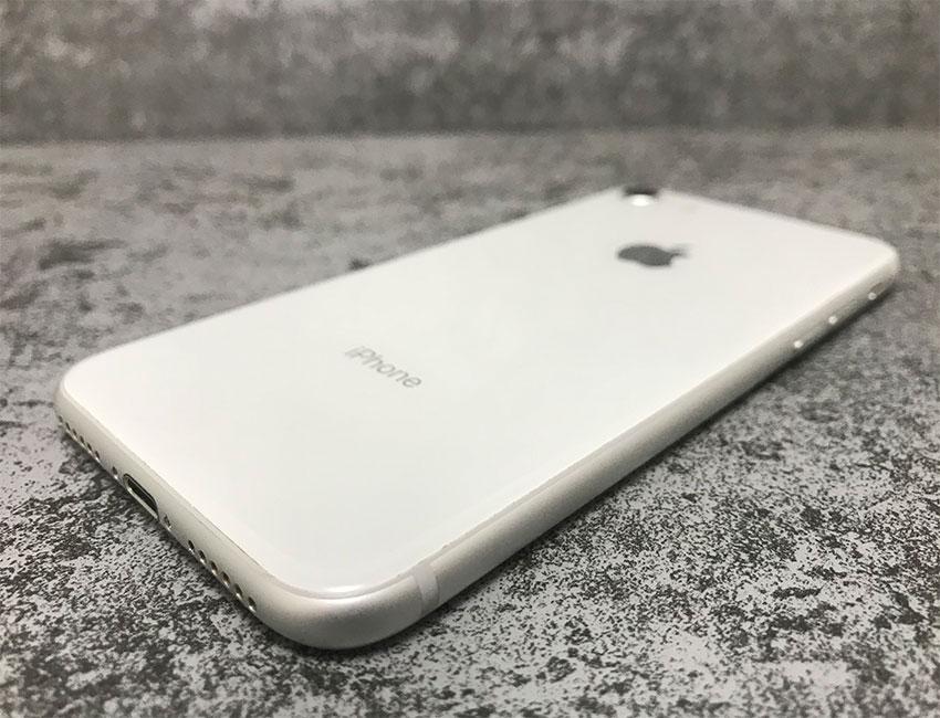 iphone 8 256gb silver bu a 6 - IPhone 8 64Gb Silver б/у A