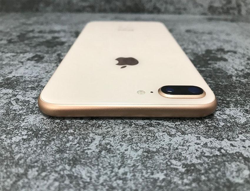 iphone 8 plus 64gb gold b u a 6 - IPhone 8 Plus 64Gb Gold б/у A-