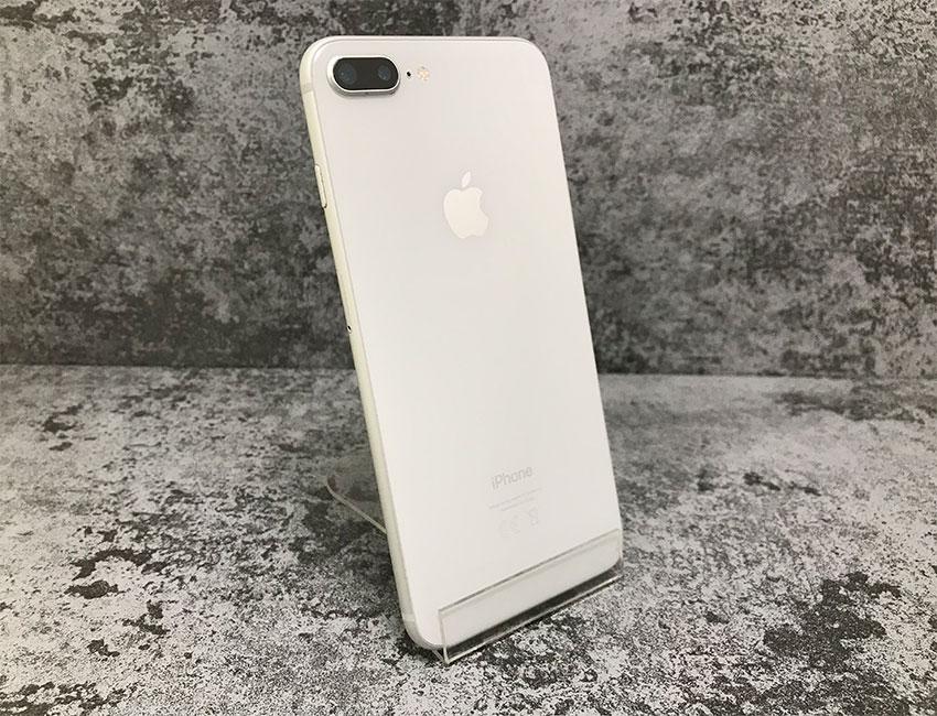 iphone 8 plus 64gb silver b u a  - IPhone 8 Plus 64Gb Silver б/у A-