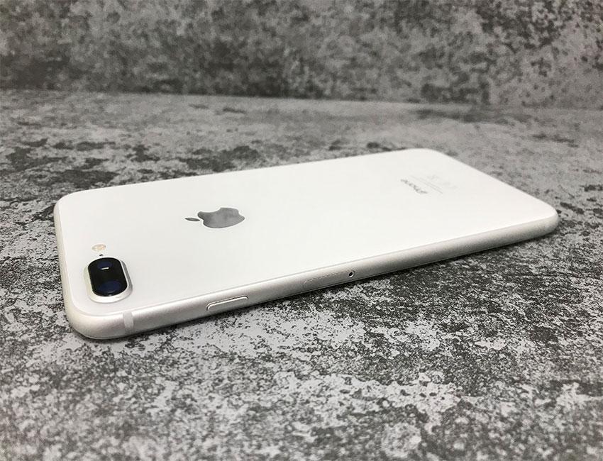 iphone 8 plus 64gb silver b u a 3 - IPhone 8 Plus 64Gb Silver б/у A-