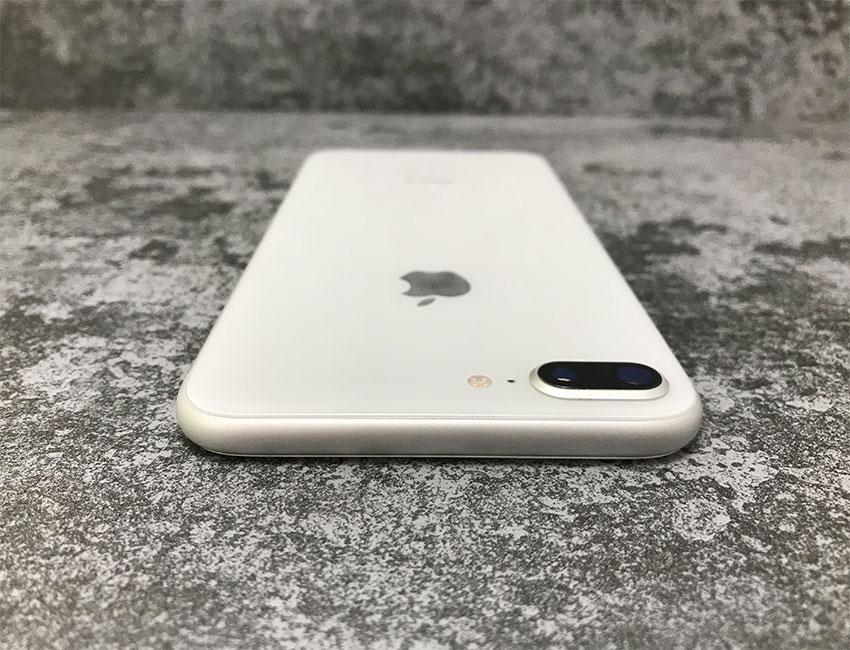 iphone 8 plus 64gb silver b u a 6 - IPhone 8 Plus 64Gb Silver б/у A-