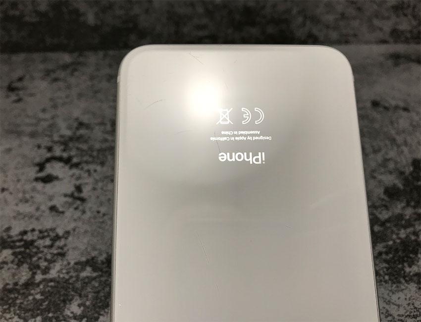 iphone 8 plus 64gb silver b u a 8 - IPhone 8 Plus 64Gb Silver б/у A-