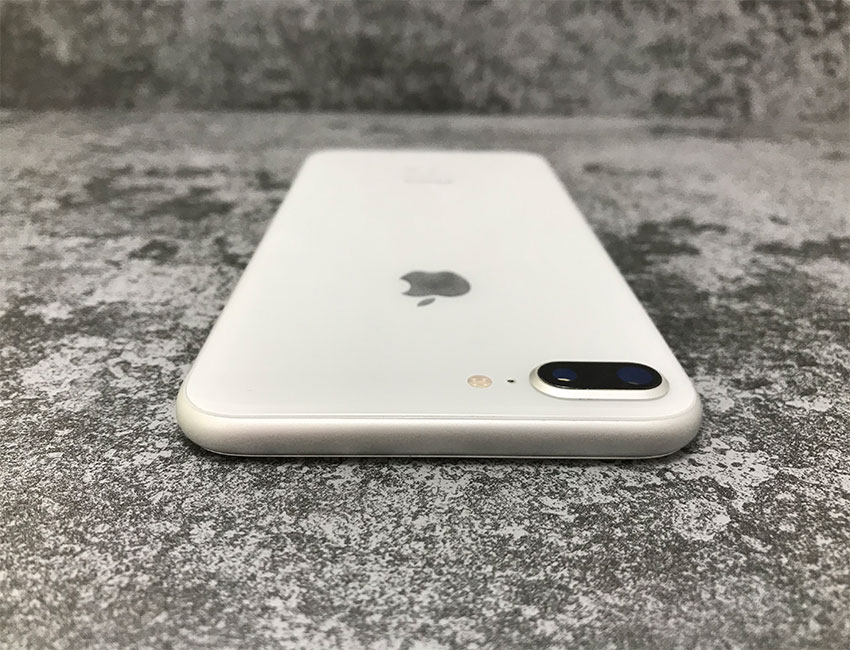 iphone 8 plus 64gb silver b u a6 - IPhone 8 Plus 64Gb Silver б/у A