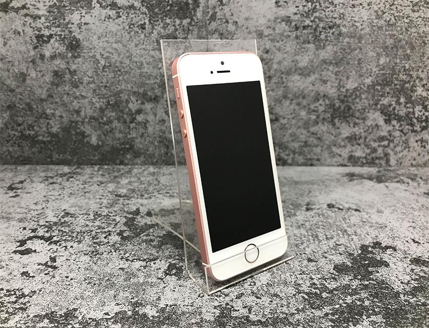 iphone se 16gb rose gold b u a 2 - IPhone SЕ 16Gb Rose Gold б/у А-