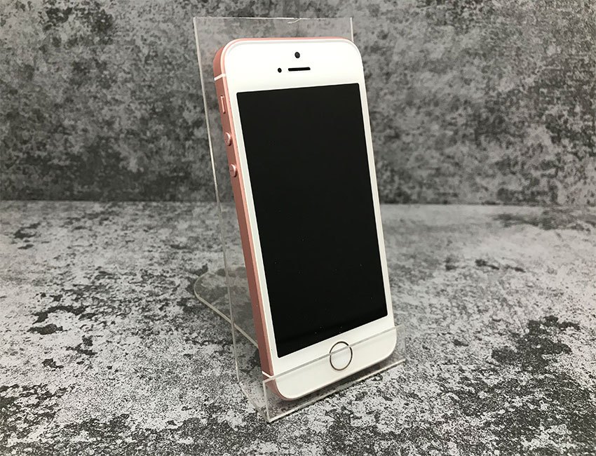 iphone se 32gb rose gold b u a2 - IPhone SЕ 32Gb Rose Gold б/у А