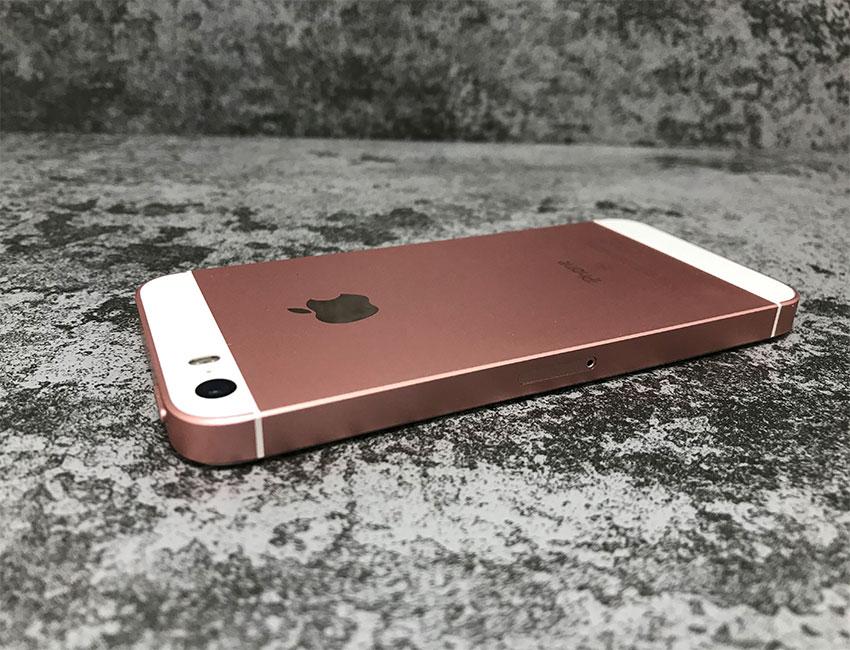 iphone se 32gb rose gold b u a3 - IPhone SЕ 32Gb Rose Gold б/у А