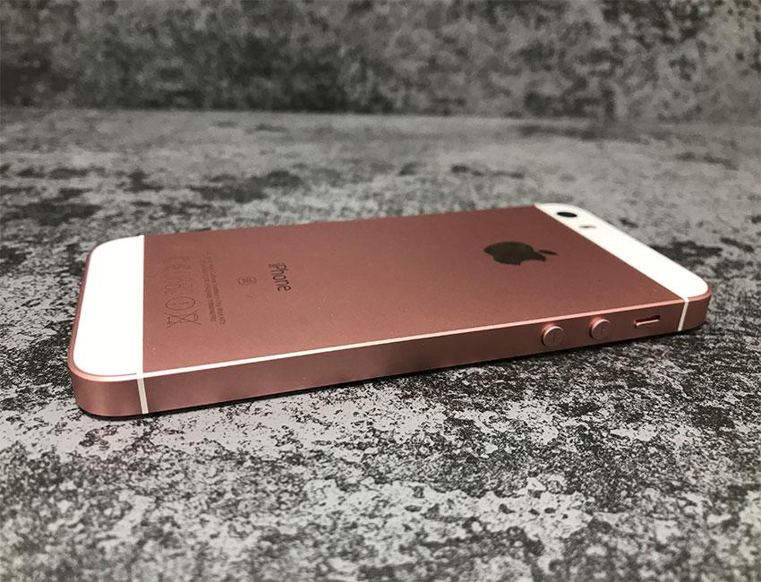 iphone se 32gb rose gold b u a4 - IPhone SЕ 32Gb Rose Gold б/у А