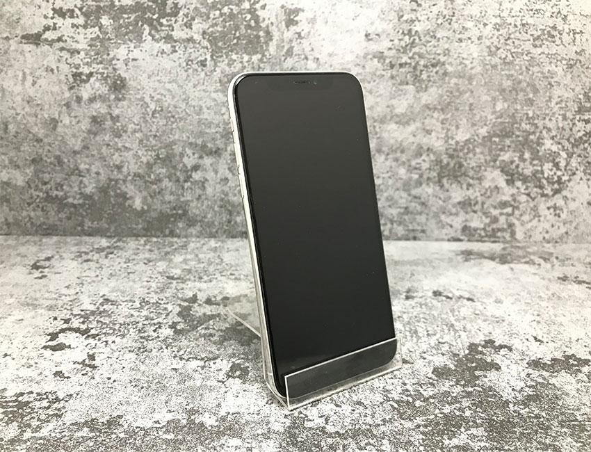 iphone x 256gb silver b u a 2 - IPhone X 256Gb Silver б/у A-