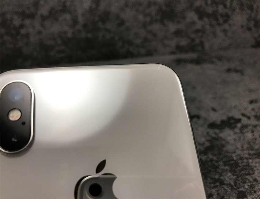 iphone x 256gb silver b u a 7 - IPhone X 256Gb Silver б/у A-