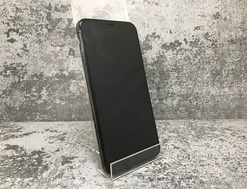iphone x 64gb space gray bu a 2 - IPhone X 64Gb Space Gray б/у A