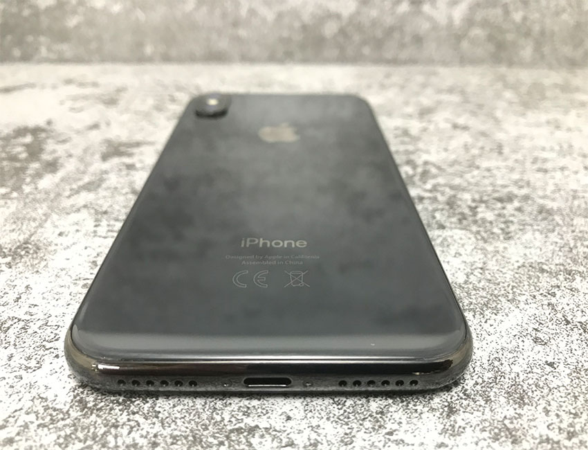iphone x 64gb space gray bu a 3 - IPhone X 64Gb Space Gray б/у A