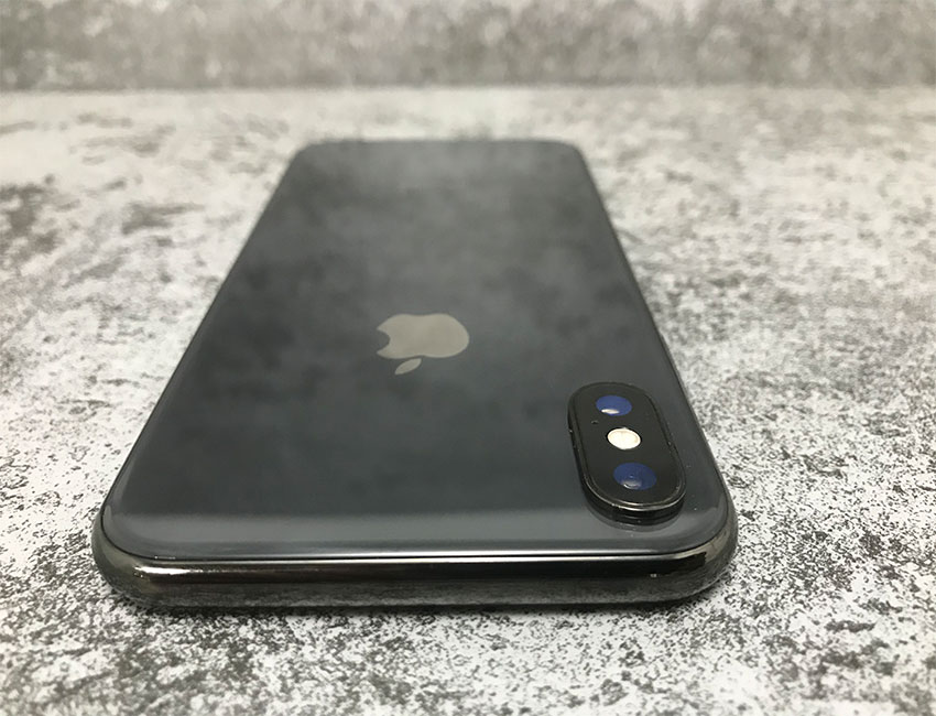 iphone x 64gb space gray bu a 4 - IPhone X 64Gb Space Gray б/у A