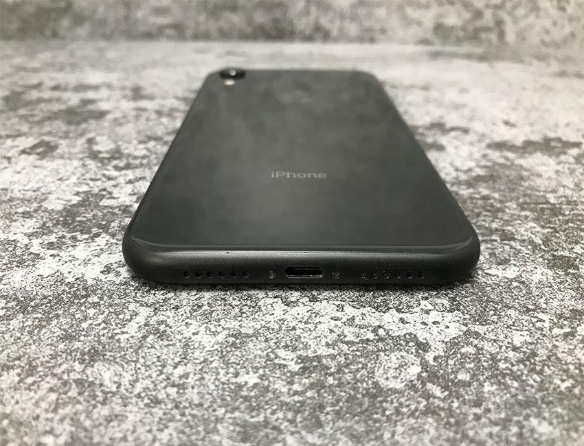 iphone xr 64gb black b u a b6 - IPhone XR 64Gb Black б/у A/B