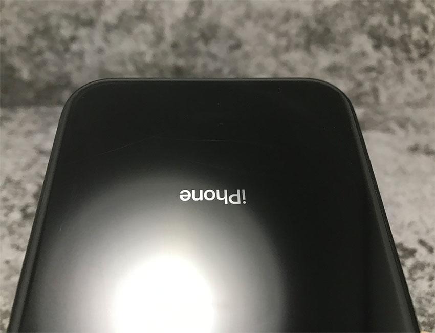 iphone xr 64gb black b u a b8 - IPhone XR 64Gb Black б/у A/B