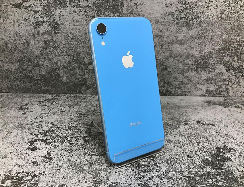 iphone xr 64gb blue b u a b - IPhone XR 64Gb Blue б/у A/B