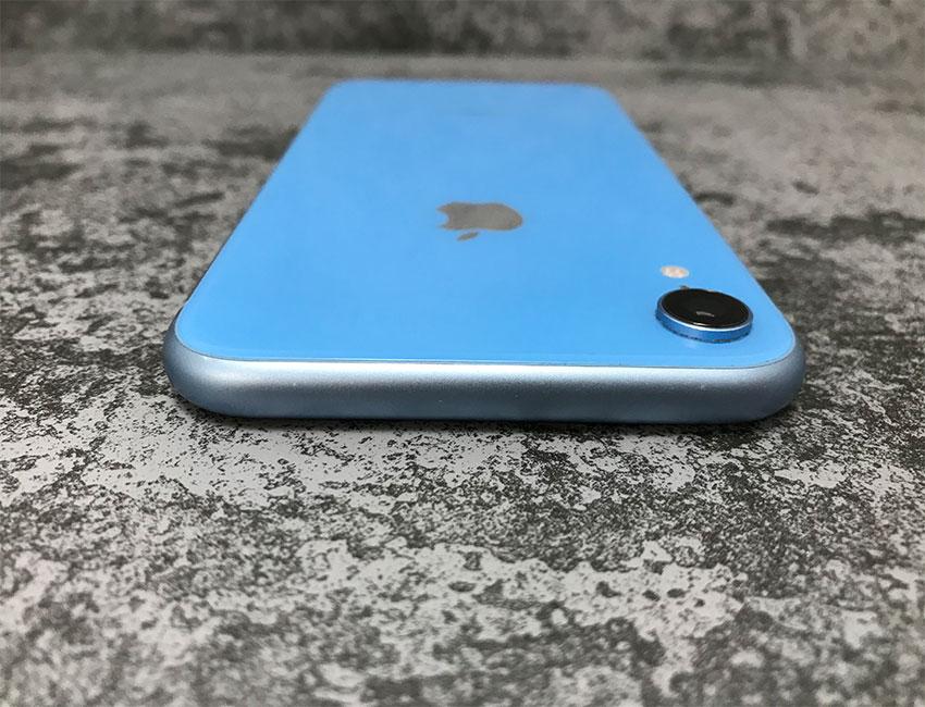 iphone xr 64gb blue b u a b6 - IPhone XR 64Gb Blue б/у A/B