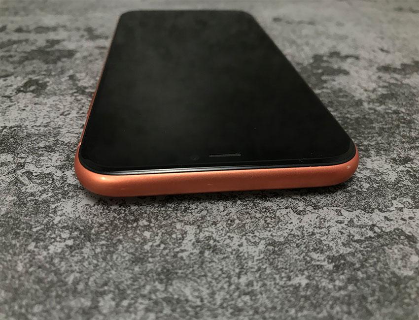 iphone xr 64gb coral b u a 7 - IPhone XR 64Gb Coral б/у A-
