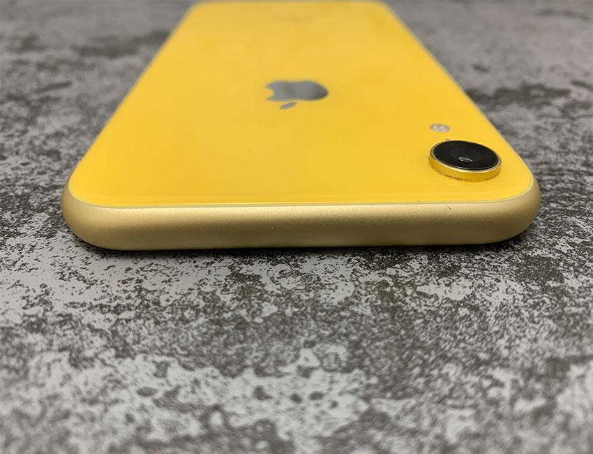 iphone xr 64gb yellow b u a 6 - IPhone XR 64Gb Yellow б/у A-