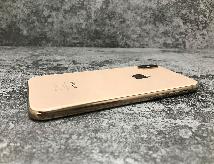 iphone xs 256gb gold b u a 4 - IPhone XS 256Gb Gold б/у A-