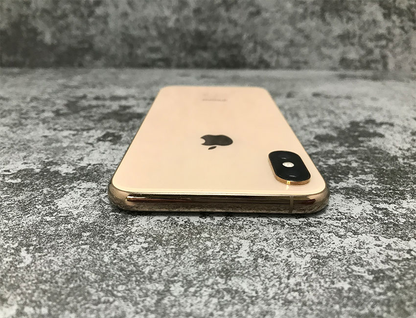iphone xs 256gb gold b u a 6 - IPhone XS 256Gb Gold б/у A-