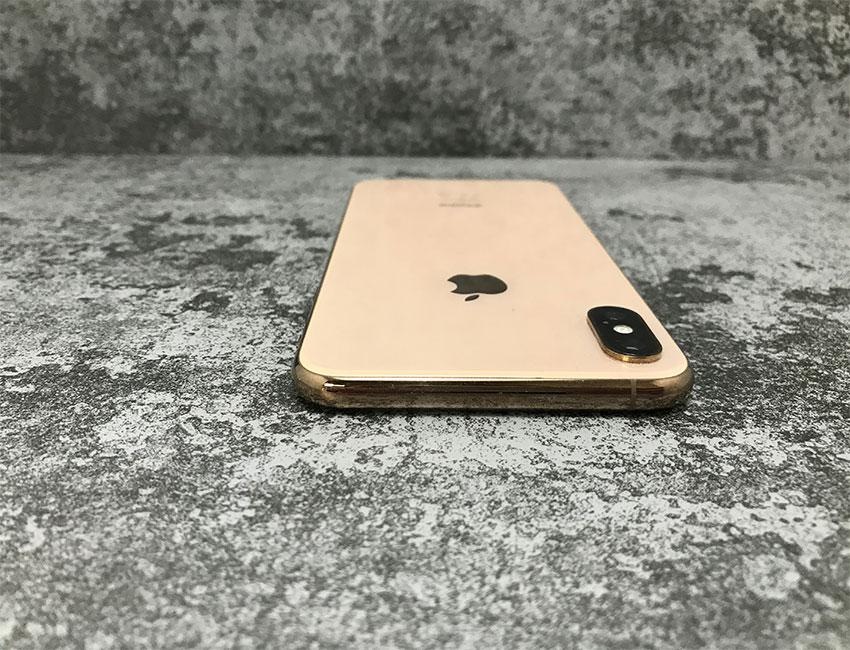 iphone xs max 64gb gold b u a 6 - IPhone XS Max 64Gb Gold б/у A-