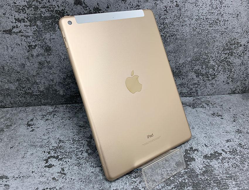 planshet ipad 2017 32gb wifi lte gold b u a - Планшет Ipad 2017 32Gb WiFi+LTE Gold б/у A