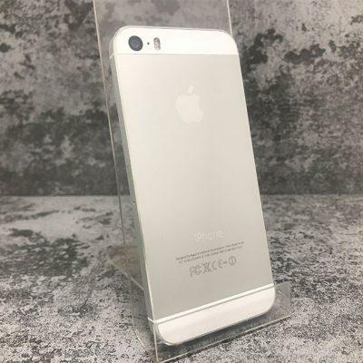 IPhone-5S-16Gb-Silver-бу-A-1