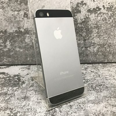 IPhone-5S-16Gb-Space-Gray-бу-A-1