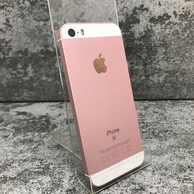 IPhone-5SЕ-32Gb-Rose-Gold-бу-А--1